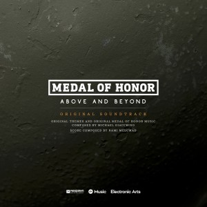 อัลบัม Medal of Honor: Above and Beyond (Original Soundtrack) ศิลปิน Michael Giacchino