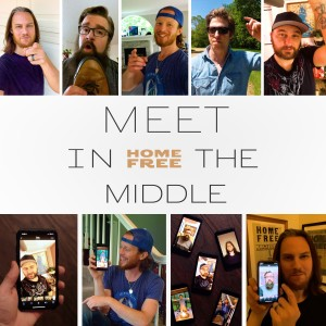 Home Free的專輯Meet in the Middle