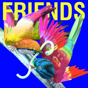 Friends 2017 Justin Bieber; BloodPop®; Julia Michaels