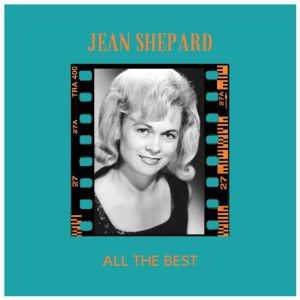 Album All the Best from Jean Shepard