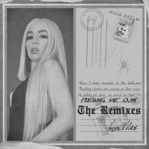 Listen to Freaking Me Out (Curt Reynolds Remix) song with lyrics from Ava Max