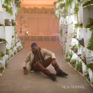 Album New Normal from Khalid
