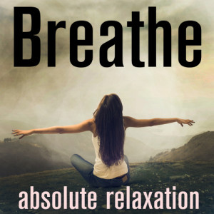 Album Breathe - Absolute Relaxation from Spa Sensations