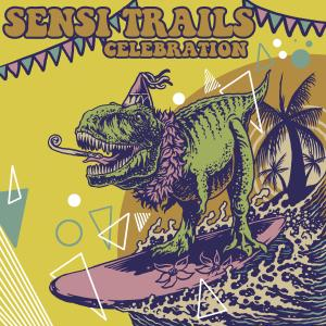 Listen to Just Livin' song with lyrics from Sensi Trails