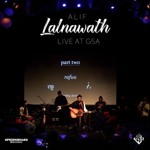 Lalnawath (Live At G5A)