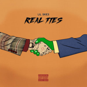 Listen to Real Ties song with lyrics from Lil Skies