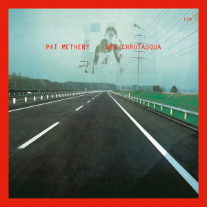 New Chautauqua 1979 Pat Metheny