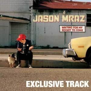 Jason Mraz的專輯You And I Both (Live)
