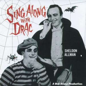 Album Sing Along with Drac from Sheldon Allman
