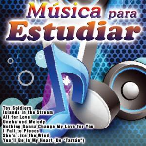 Album Música para Estudiar from Livingstone Orchestra