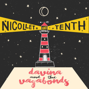 Album Nicollet and Tenth from Davina and The Vagabonds