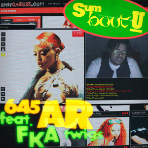 Album Sum Bout U from FKA twigs