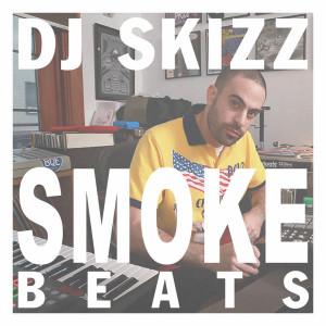 Album Smoke Beats from Dj Skizz