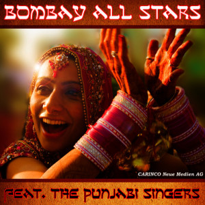 Album Punjabi Hits from The Bombay All Stars & The Punjabi Singers