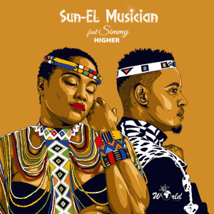 Album Higher from Sun-El Musician