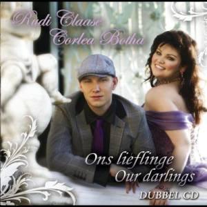 Album Ons Lieflinge/Our Darlings from Rudi En Corlea