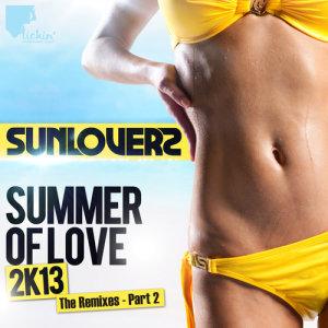 Album Summer of Love 2k13 from Sunloverz