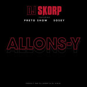Album Allons-y from Sosey