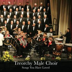 Listen to Wondrous Love song with lyrics from Treorchy Male Voice Choir