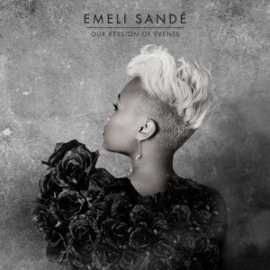 Listen to Mountains song with lyrics from Emeli Sandé