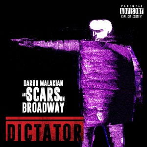 Album Dictator from Scars On Broadway