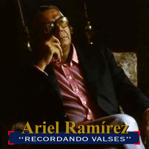 Album Recordando Valses from Ariel Ramirez