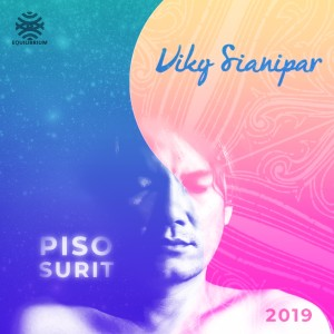 Piso Surit dari Viky Sianipar