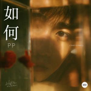 อัลบัม หรูเหอ(如何 Skyline) (OST แปลรักฉันด้วยใจเธอ) ศิลปิน PP Krit