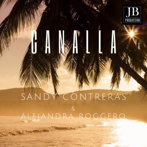 Album Canalla from Alejandra Roggero