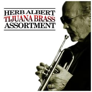 Album A Herb Alpert & Tijuana Brass Assortment from The Tijuana Brass