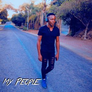 Album My People from Romeo Makota