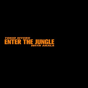 Album Enter the Jungle from Akala