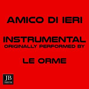 Album Amico Di Ieri from Music Factory