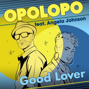 Album Good Lover from Angela Johnson