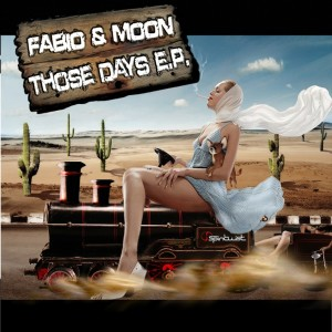 Dj Fabio的專輯Those Days