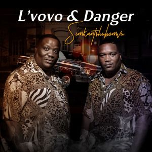 Album Simkantshumbovu Single from L'vovo Derrango