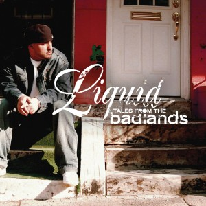 Album Tales from the Badlands from Liquid