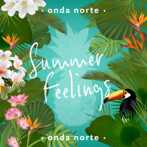 Album Summer Feelings from Onda Norte