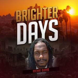 Album Brighter Days from Richie Davis