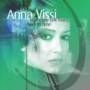 Anna Vissi - Back To Time (The Complete EMI Years Collection) 2008 Anna Vissi