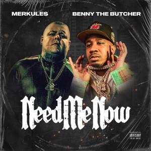 Album Need Me Now (Explicit) from Merkules
