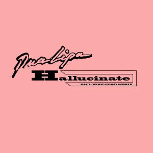 Hallucinate (Paul Woolford Remix)
