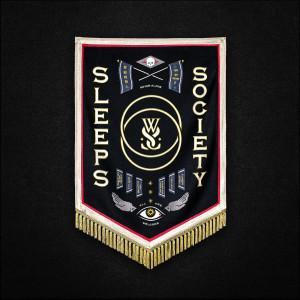 While She Sleeps的專輯SLEEPS SOCIETY (Explicit)