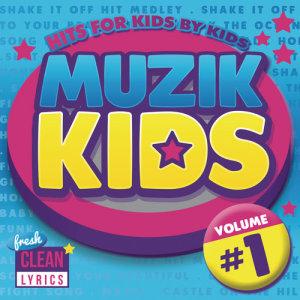 Album Volume 1 from Muzik Kids