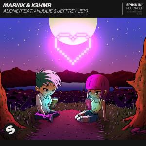 Marnik的專輯Alone (feat. Anjulie & Jeffrey Jey)