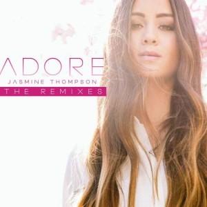 收聽Jasmine Thompson的Adore (Extended Club Mix)歌詞歌曲