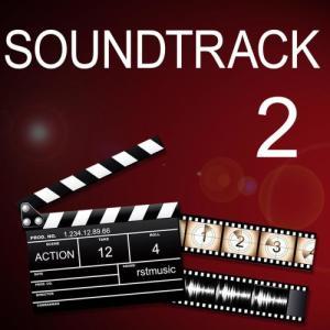 Album Soundtrack, Vol. 2 from robert simon thoma