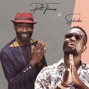 Album Mewo Akoma from Sarkodie