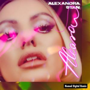 Album Aleasa (Nomad Digital Remix) from Alexandra Stan