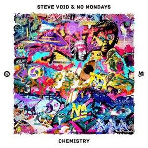 Album Chemistry from Steve Void